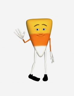 Candy Corn PNG Free Download