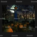 Halloweens Harvest Fantasy PNG Free Download