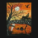 Loch Ness Monster This Halloween PNG Free Download