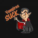 Vampires Sucks PNG Free Download